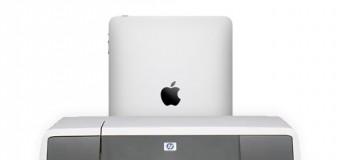 iOS Printing
