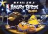 Angry Birds Seasons NBA