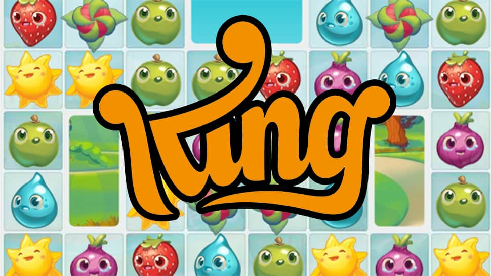 Candy Crush Developer King Takes Crushing Blow To Iap Sales