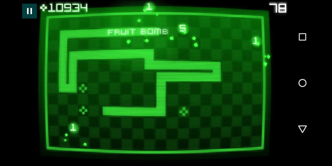 Nokia's original Snake Game launches on Android, iOS and Windows Phone