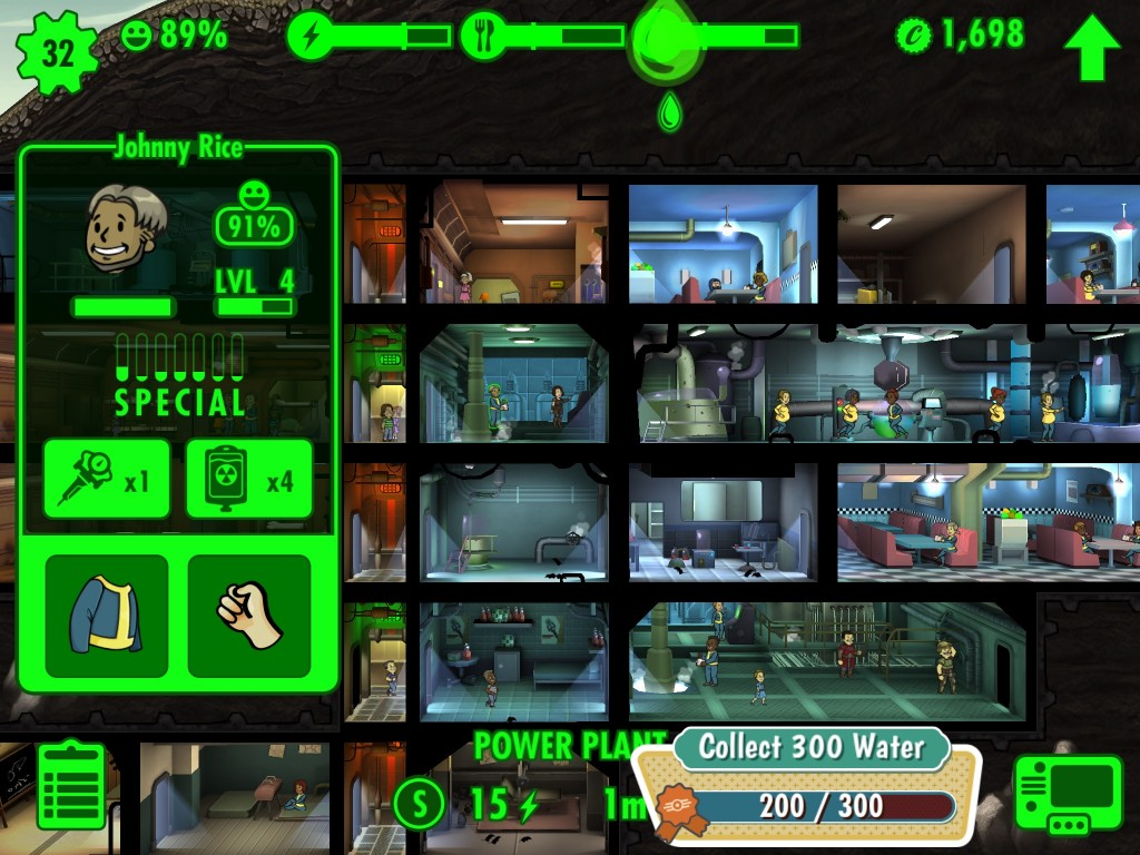 Fallout Shelter (1)
