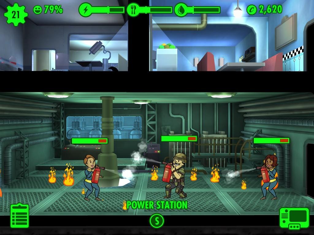 Fallout Shelter (12)