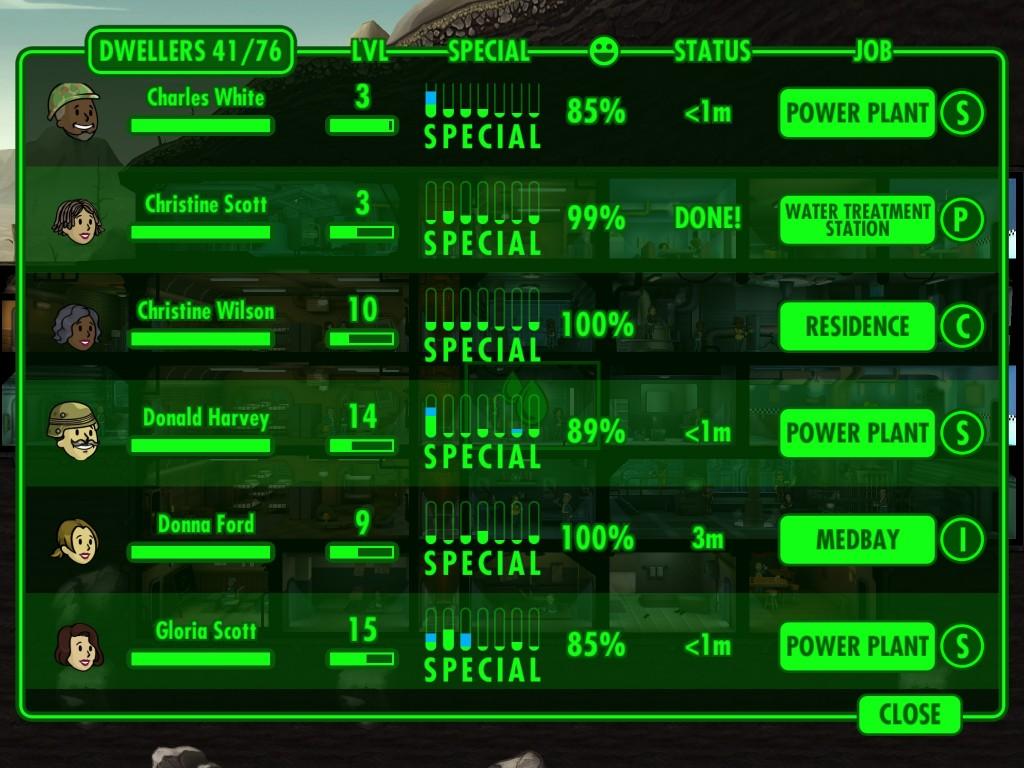 Fallout Shelter (5)