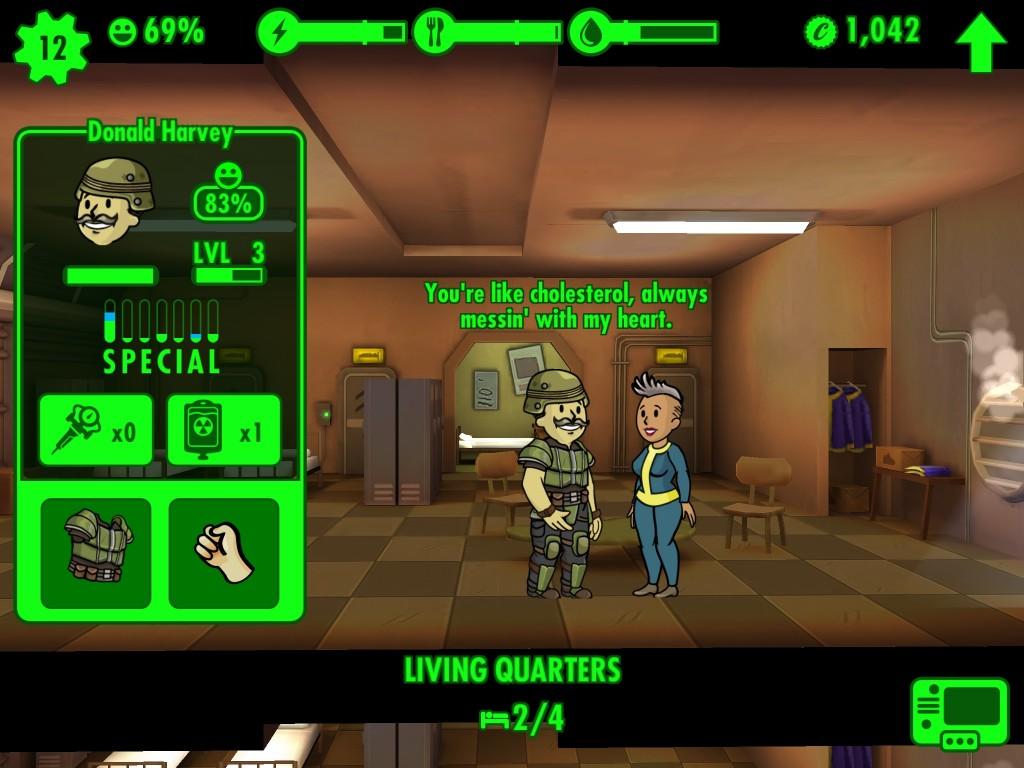 Fallout Shelter (7)
