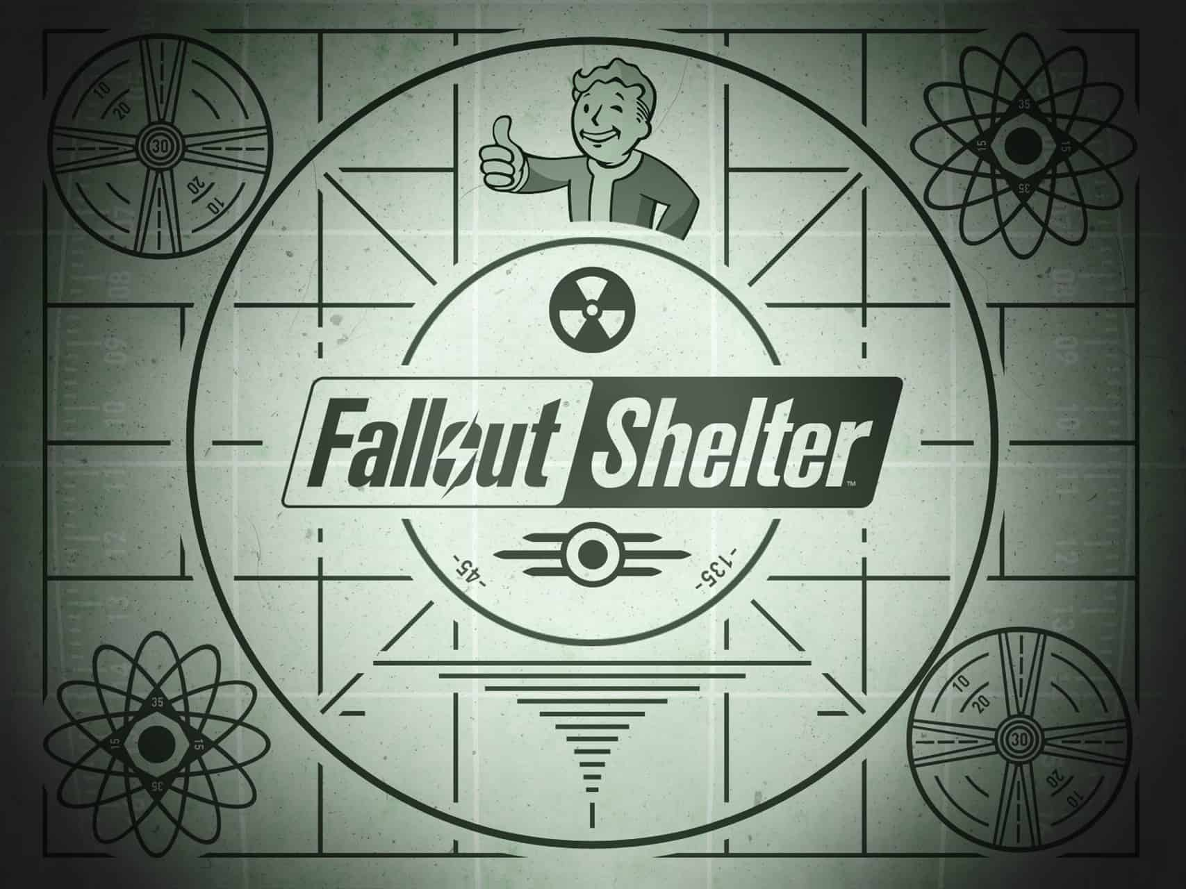 how to get more dwellers in fallout shelter app