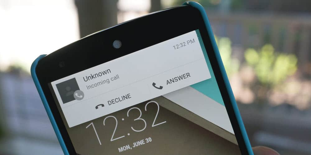 How To: Disable Heads-up notifications in Android Lollipop