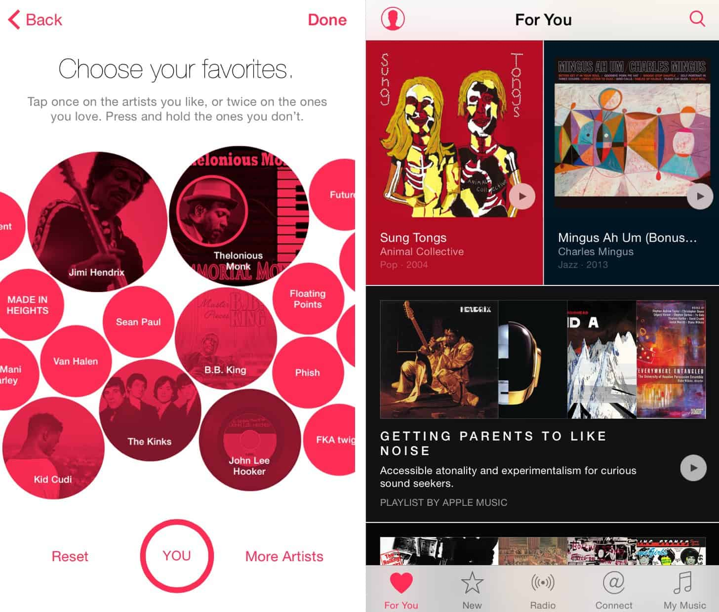 How To: Refine Apple Music and get better 'For You' recommendations