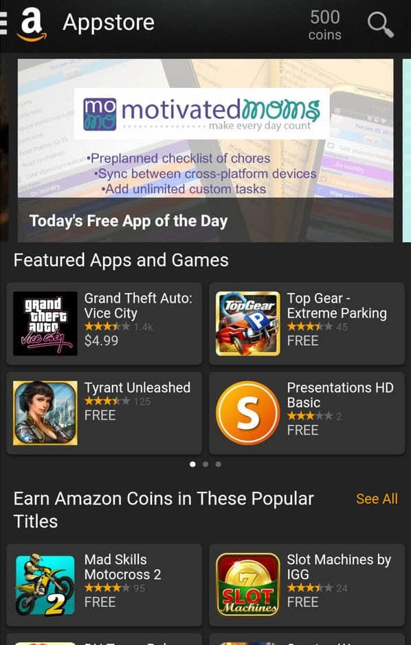 Best App Store Alternatives to Google Play Store