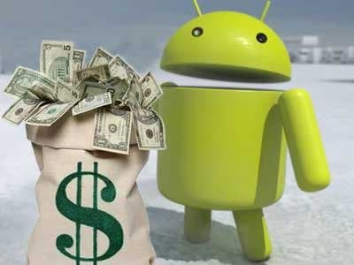 earn money on ios and android What makes an app successful can seem mysterious at first here are some  strategies that you can employ in order to increase your chances of success.