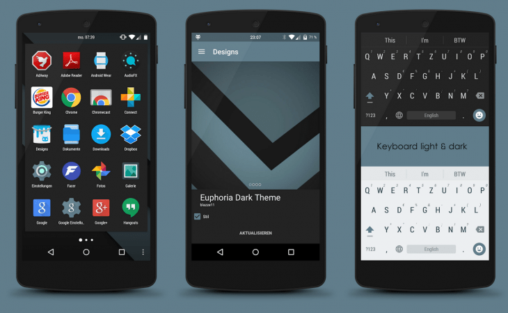 7 Outstanding Custom ROMs for your Android device