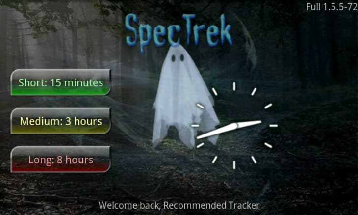 8 location based games for android and ios besides ingress for Does ghost hunter m2 app really work