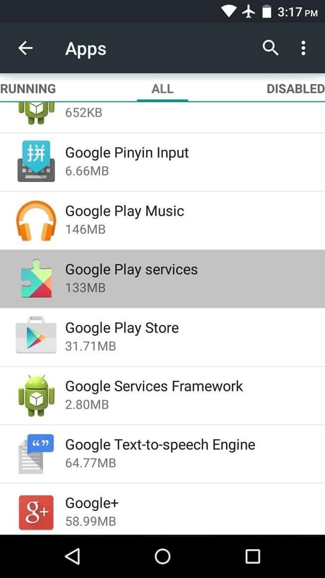 Google play services not available битва замков что делать - 5ba4