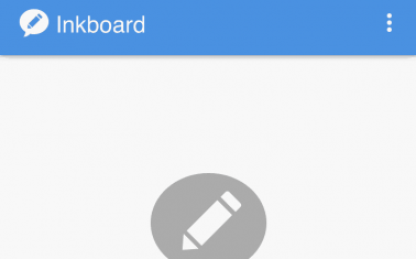 Inkboard Main