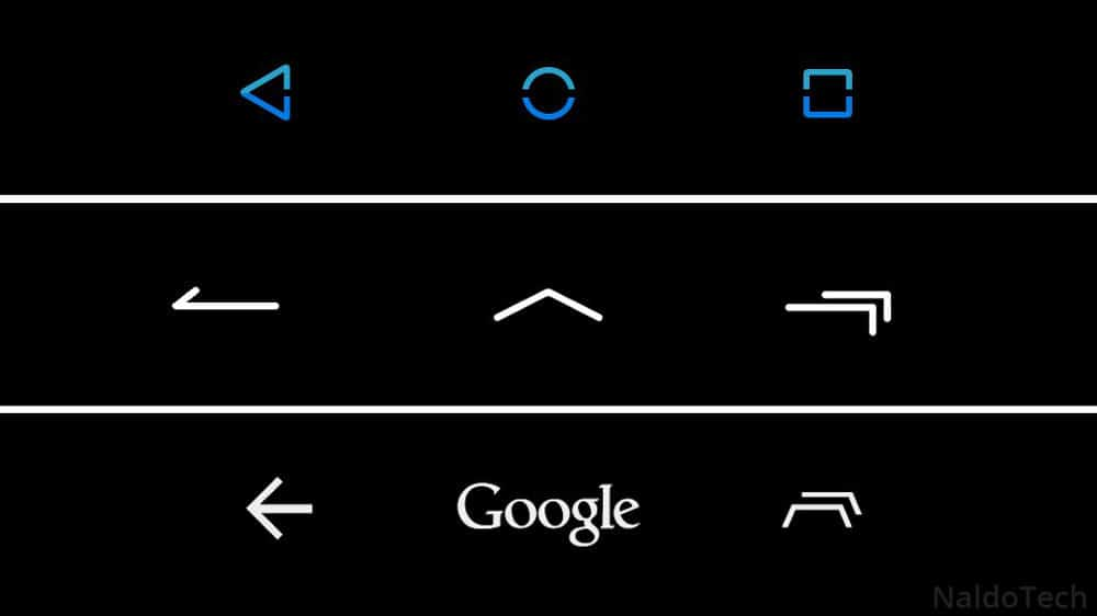 How To: Hide the Android soft keys and get more screen space