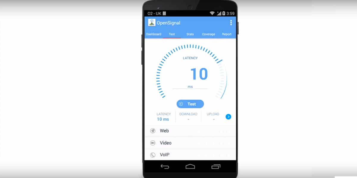 3 Android apps that can speed up your mobile Internet connection