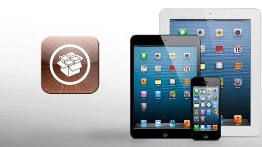 Cydia iOS