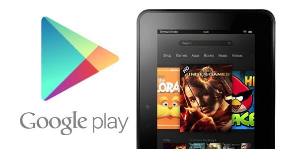 How To: Install Google Play Store on your Amazon Fire tablet
