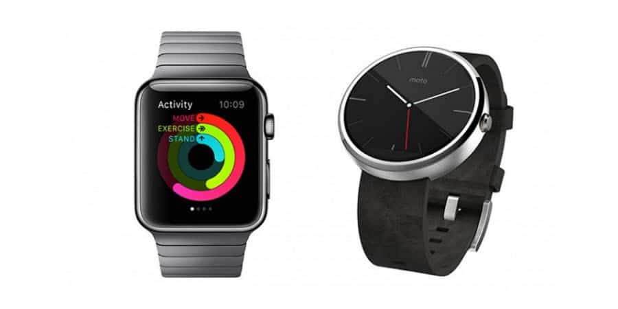 a24cb60f4 Best Apple Watch alternatives for iPhone users