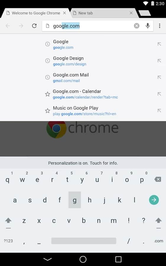 Best Browsers for Android [2015 Edition]