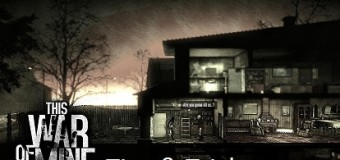 This War of Mine Tips