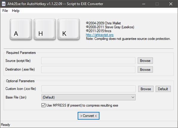 Tutorial] Use AutoHotKey to automate boring tasks and