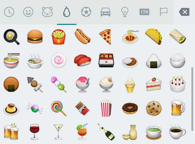 Quick Tip Here S How You Can Get The Latest Emojis In