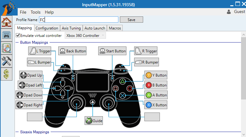 How To: Use a PS4 controller on your PC