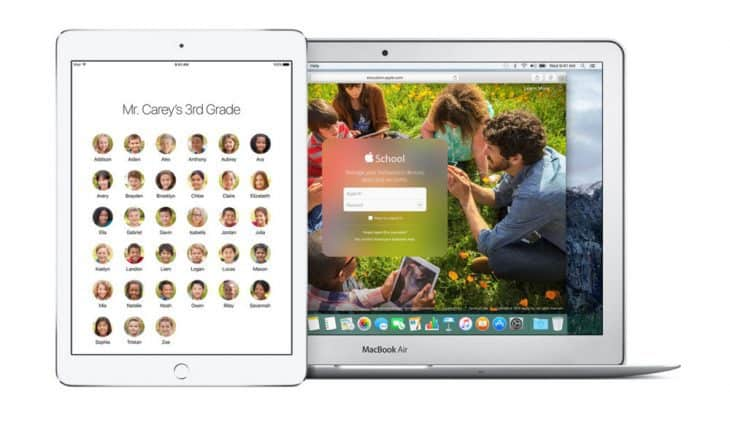 iOS in Education