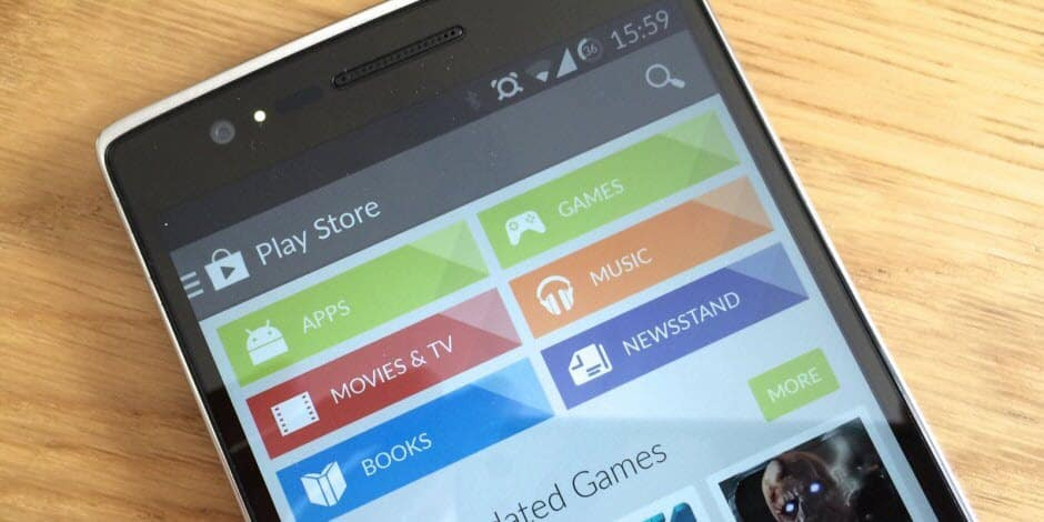 how to find playlists on google play