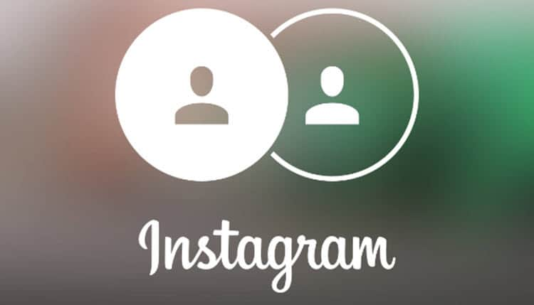 Here's how you can use multiple accounts on Instagram for ...