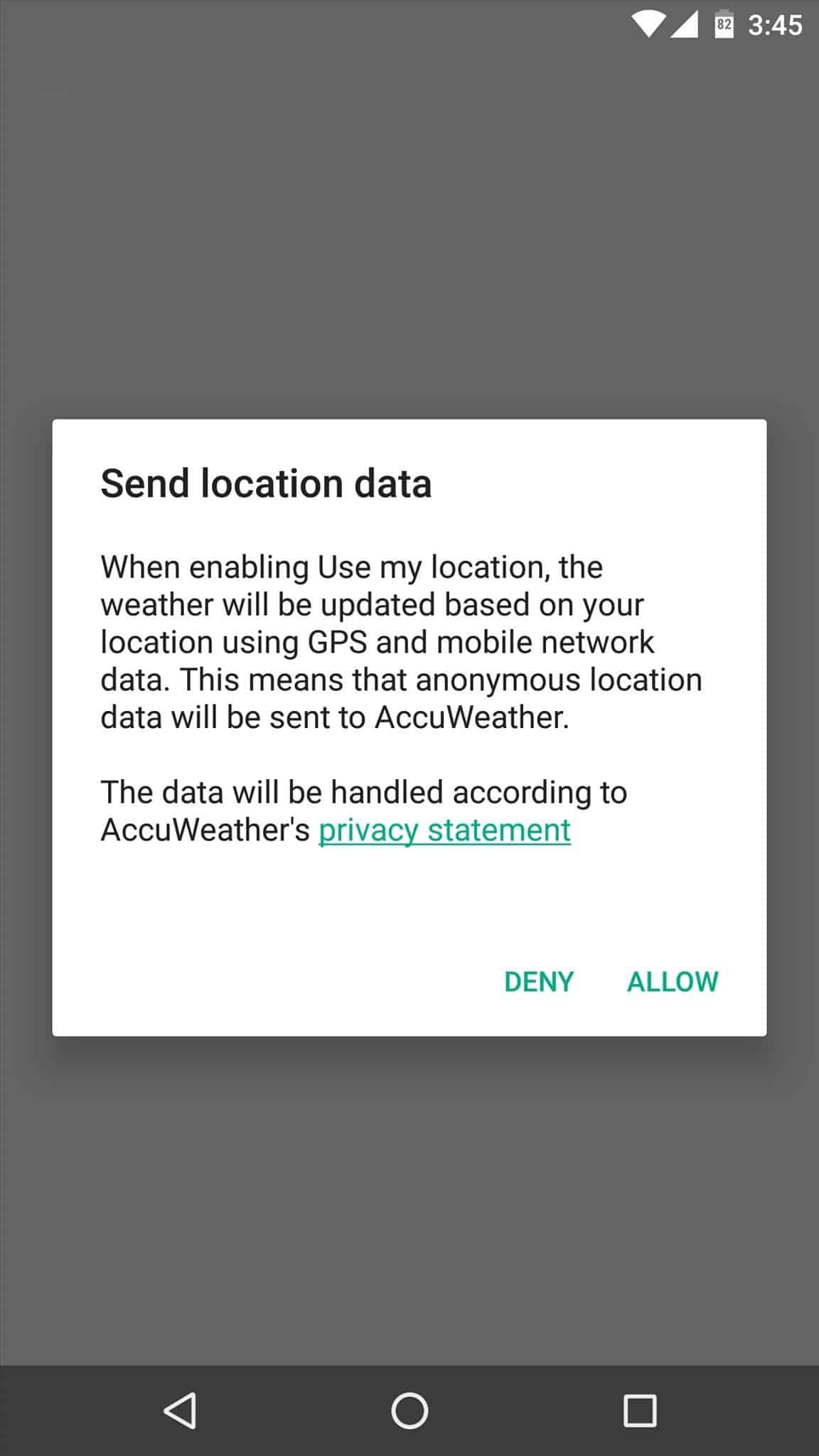 How To: Install the Sony Xperia Weather app on other Android