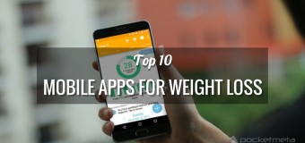 The best Android and iOS apps that can help you lose weight