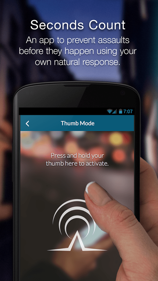 7 Panic Button and Personal Safety Apps for Mobile