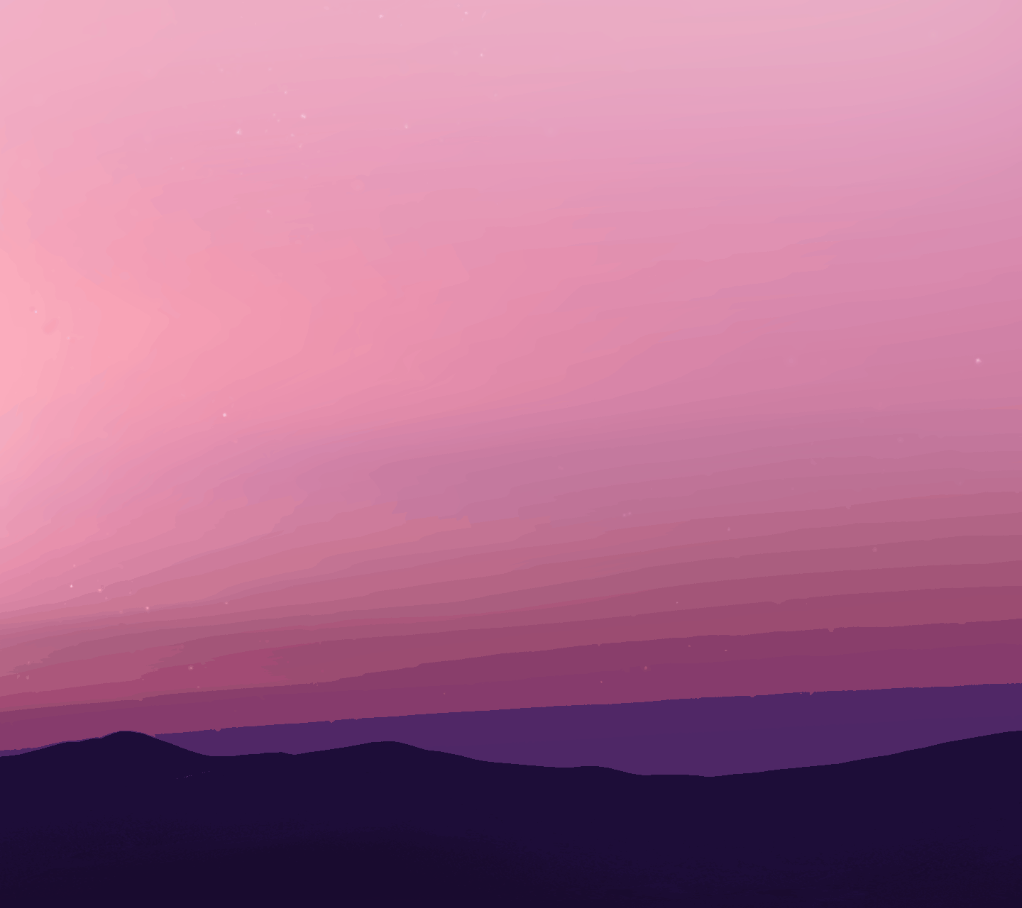 Android N Wallpaper
