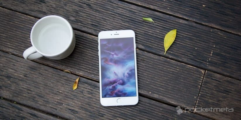 Iphone 6s Plus Live Wallpaper: Best IPhone Apps Offering 3D Touch Live Wallpapers