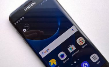 Disable bloatware on Samsung Galaxy S7
