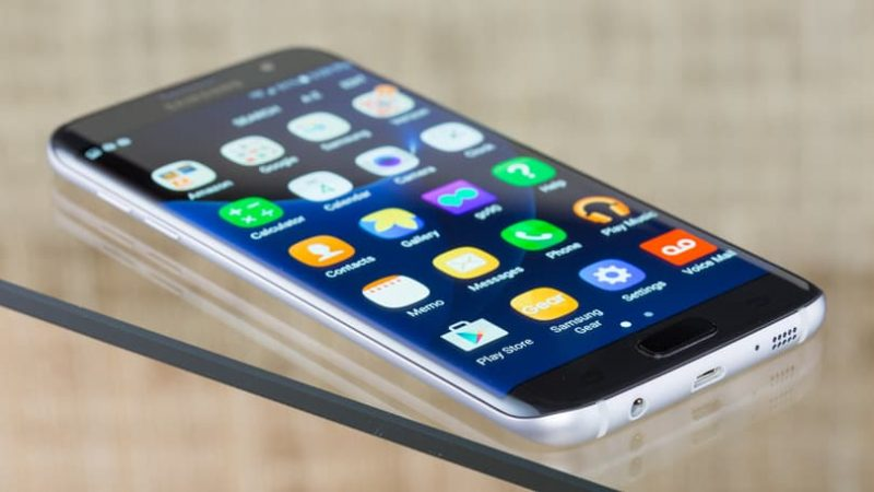 Tips and tricks for Samsung Galaxy S7 and S7 Edge