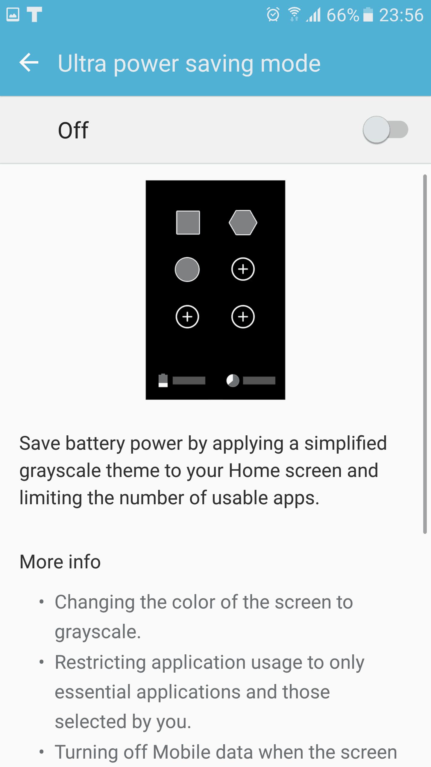 9 Smart tricks to improve Samsung Galaxy S7 battery life