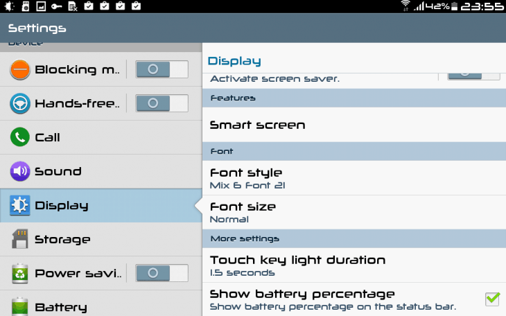 How To Change System Fonts on Android (No Root)