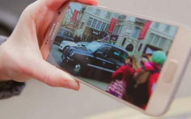 Extract videos from Motion Photos on Samsung Galaxy S7