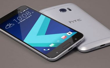 Keep HTC 10's capacitive buttons backlit at all times