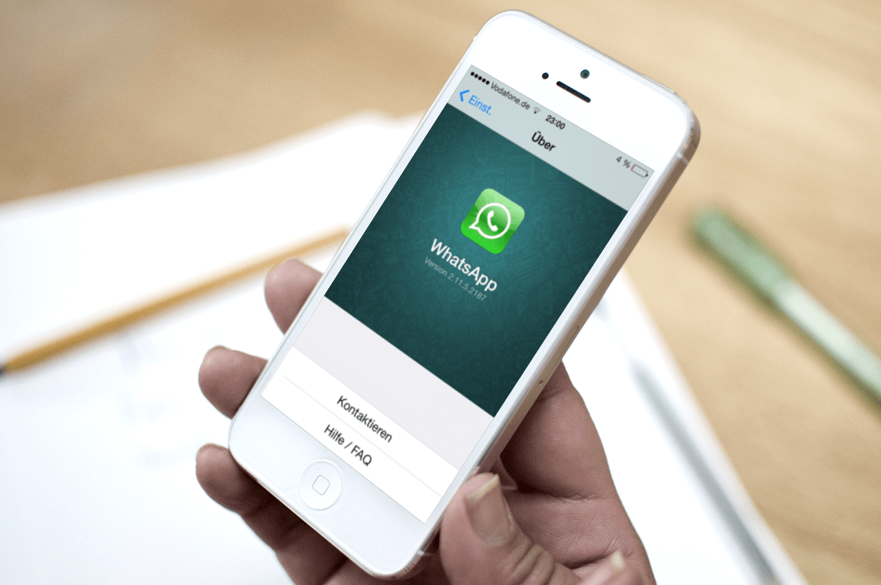 Guide] Customize notification sounds for WhatsApp groups and