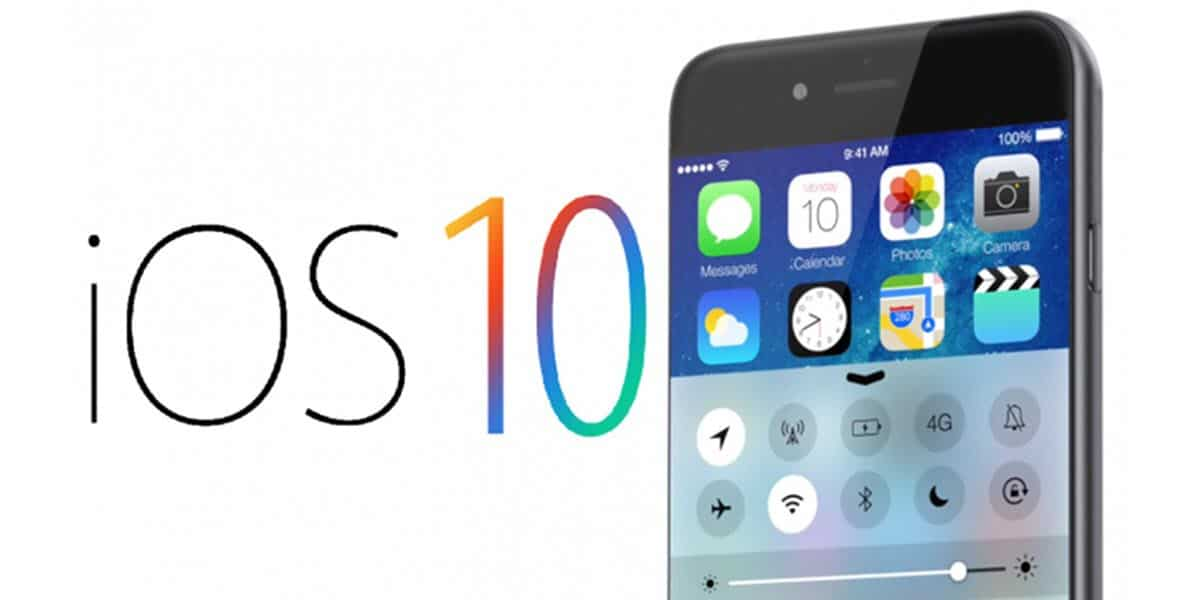 iOS 10 For iPAD 3 Free Download