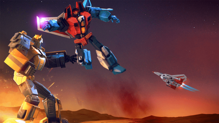 Transformers earth wars tips 2
