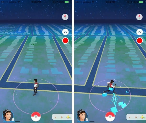 jailbreak tweaks for Pokémon Go