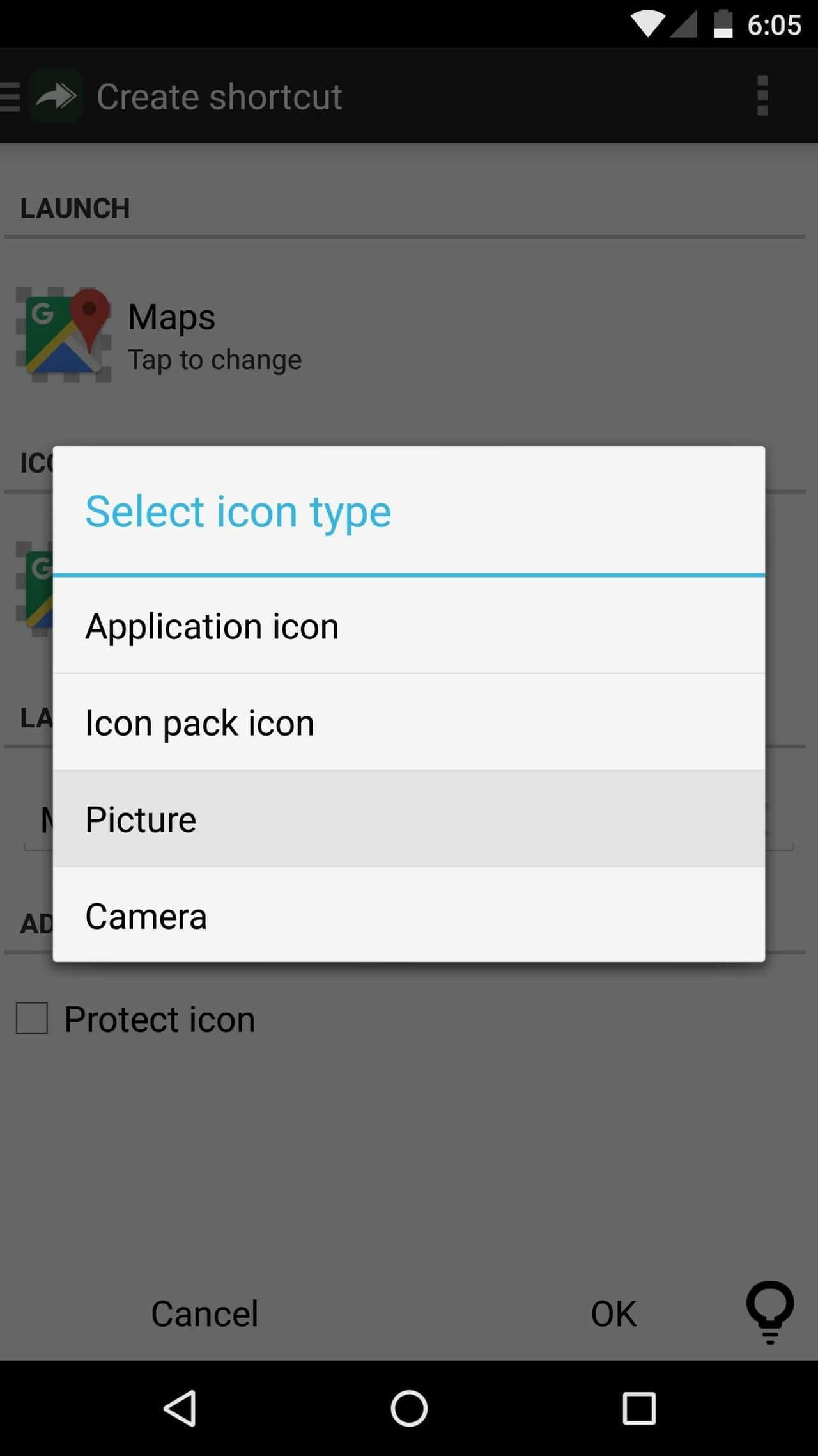 Get Google Pixel's rounded icons on your Android