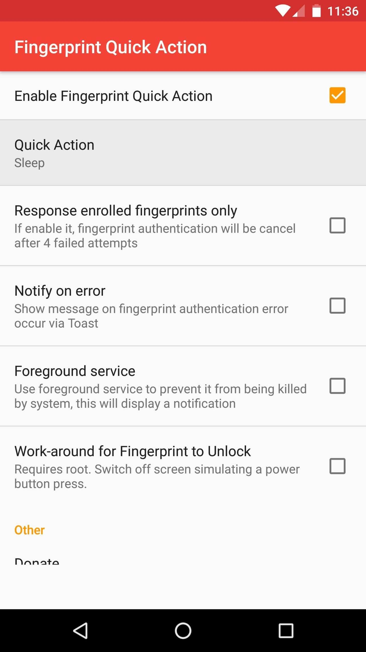 how to change order menu buttons on pixel phone