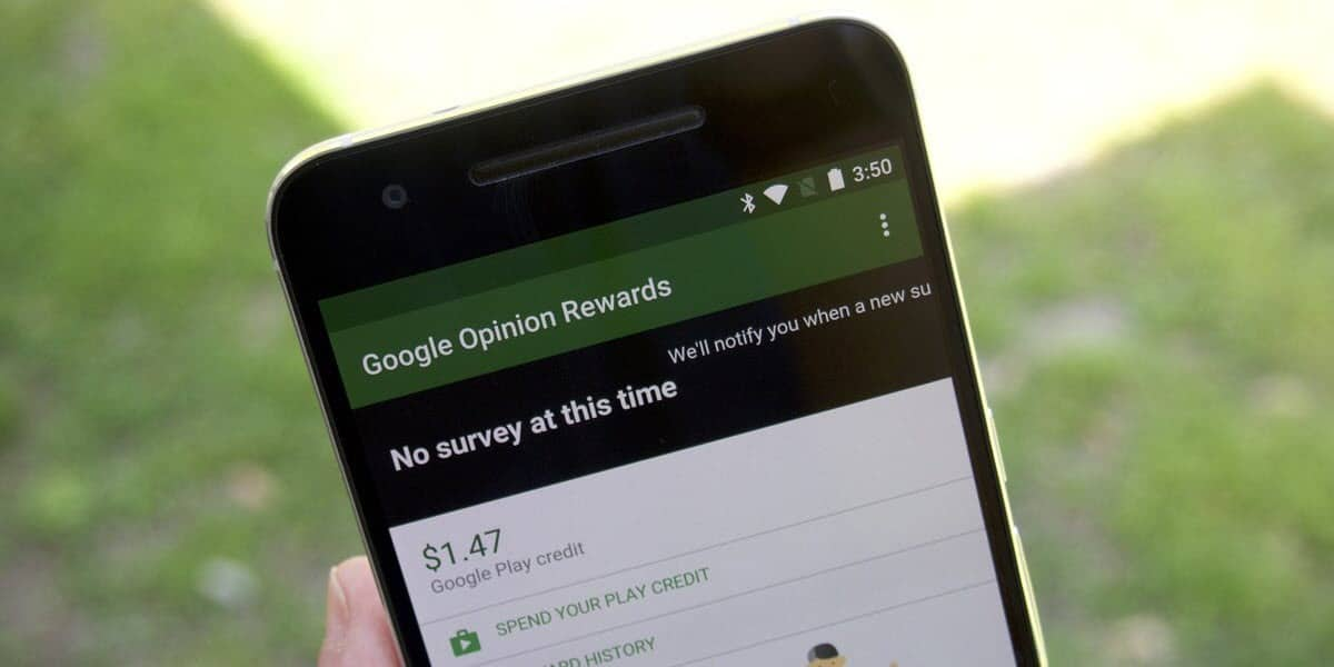 how often does google opinion rewards send surveys get more surveys from google opinion rewards 254