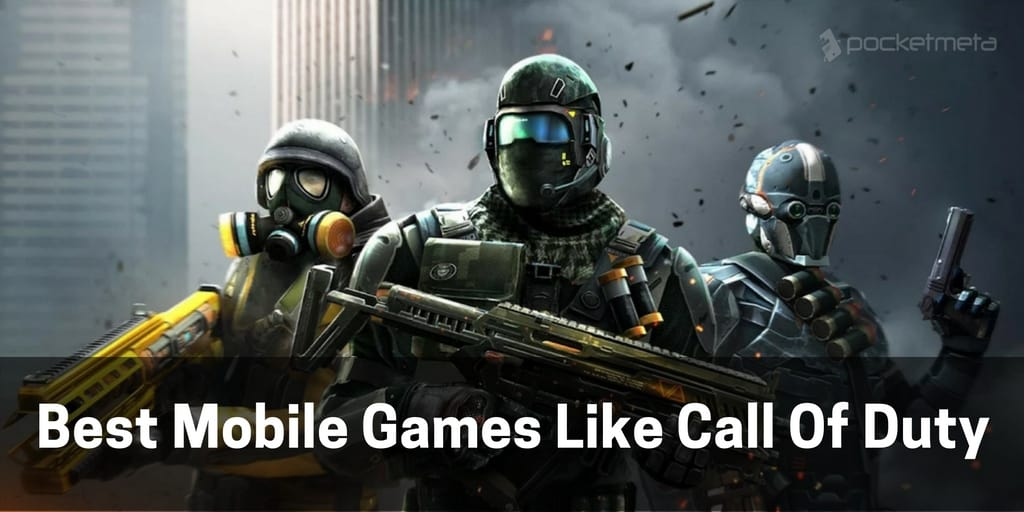 The Best Call of Duty Games, Ranked from Best to Worst ...