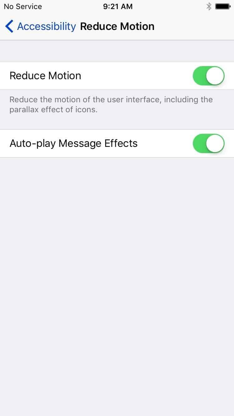 hide home screen text labels on iPhone in iOS 10